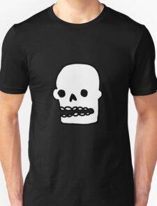 Skelly Head T-Shirt