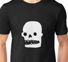 Skelly Head Unisex T-Shirt