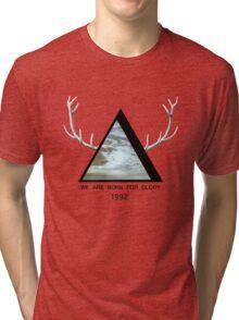 CERFCIEL Tri-blend T-Shirt