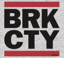 'BRK-CTY' (b) Kids Clothes
