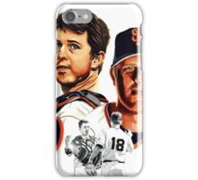 The Workhorses iPhone Case/Skin