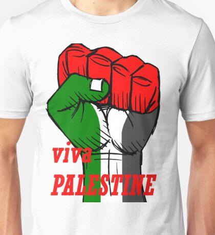 Free palestine! Unisex T-Shirt