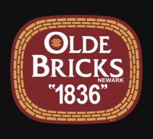 'Olde Bricks' by BC4L