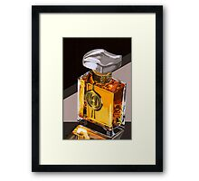 Scent From Heaven Framed Print