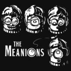 The Meanions by carlosegil