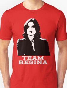 Team Regina Unisex T-Shirt