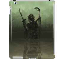 Deathknight iPad Case/Skin
