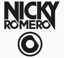 Nicky Romero - Protocol Recordings  by N3ON
