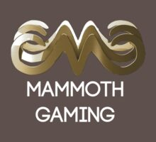 MammothGaming T-Shirt/Hoodie Design by MammothGaming