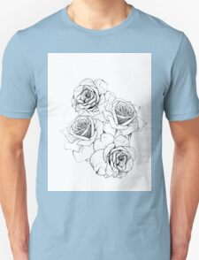 Flower Tranquility T-Shirt