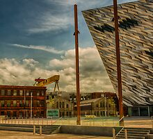 Construction for the Ages by Adam Northam