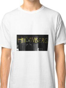 Breaking Bad - Heisenberg Classic T-Shirt
