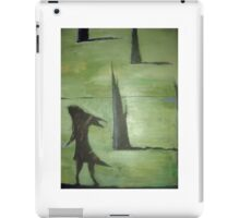 Saturation Point iPad Case/Skin