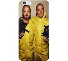 Breaking Bad Cover iPhone Case/Skin
