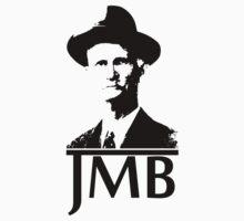 John Moses Browning T-Shirt