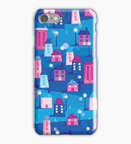 Quiet Night iPhone Case/Skin