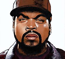 Gangsta Rap Made Me Do It by ArtbyJared