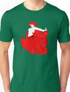 For Crimson Air Unisex T-Shirt