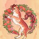 Peaches Manticore by RachelRoach