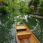 Garden Cruise by DarthIndy