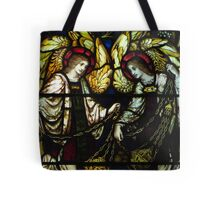 Aromatic Angels Tote Bag