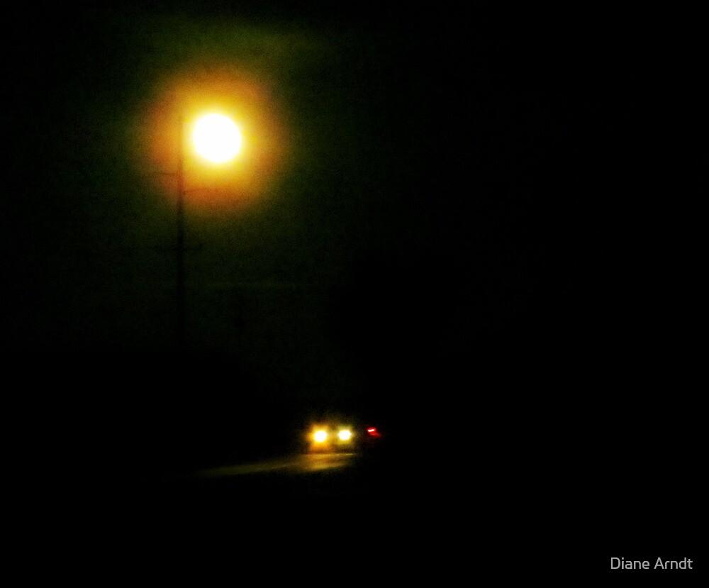 It was an Orange Moon by trueblvr