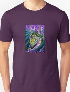 dragon close up (small) T-Shirt