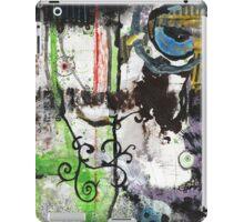 Evolution Revolution iPad Case/Skin