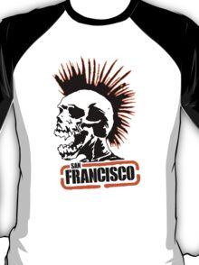 Exploited San Francisco T-Shirt