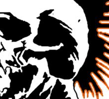 Exploited San Francisco Sticker