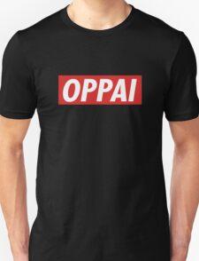 One Punch Man - Saitama - Oppai T-Shirt