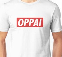 One Punch Man - Saitama - Oppai Unisex T-Shirt