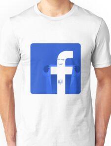 Universal Unbranding - Exhibitionism T-Shirt