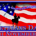 Veterans Day by Laurast