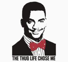 Thug Life pt2   Unisex T-Shirt