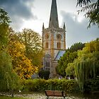 Holy Trinity Church by StephenRphoto