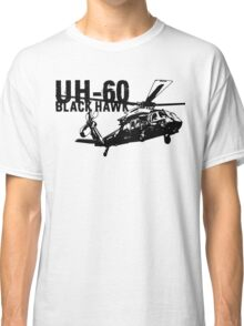 UH-60 Black Hawk Classic T-Shirt