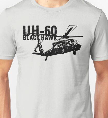 UH-60 Black Hawk Unisex T-Shirt