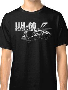 UH-60 Black Hawk Classic T-Shirt