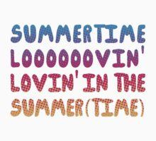 Summertime Lovin' by tdjorgensen