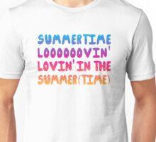 Summertime Lovin' T-Shirt