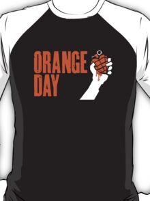 Orange Day T-Shirt