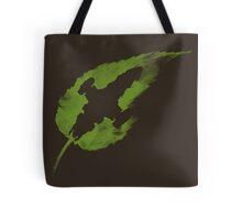 Leaf on the Wind Tote Bag