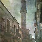The Minaret by Sarah Vernon