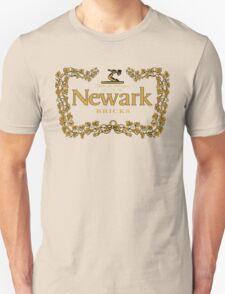 'Ville de Brique' T-Shirt