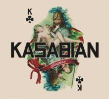 Kasabian- Empire by Alex Cutler