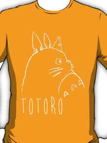 My Neighbor Totoro #2 T-Shirt