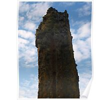 Brodgar Stone Poster