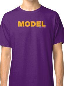 Model Classic T-Shirt
