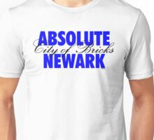 'Absolute Newark' Unisex T-Shirt